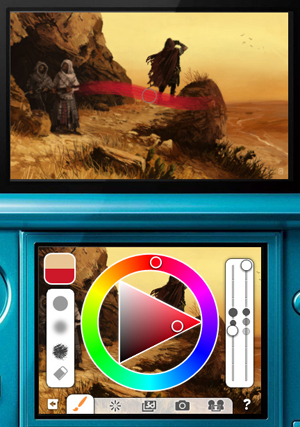Colors! 3D (Foto: Divulgação) (Foto: Colors! 3D (Foto: Divulgação))