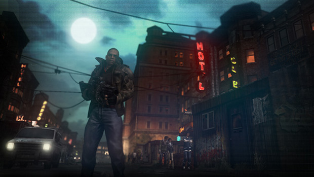 Prototype 2 (Foto: GameInformer)