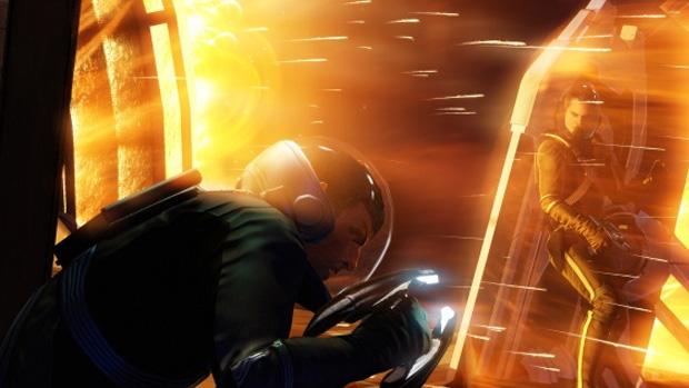 Star Trek: The Game (Foto: Divulgação)