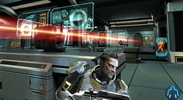 Mass Effect: Infiltrator ganhou atualização recente (Foto: Divulgação) (Foto: Mass Effect: Infiltrator ganhou atualização recente (Foto: Divulgação))