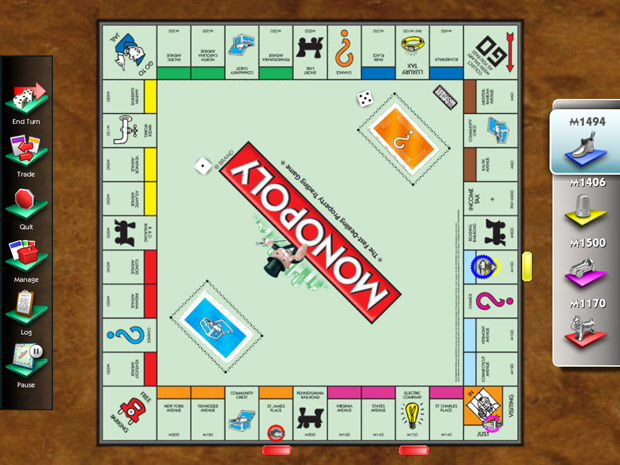 Monopoly (Foto: Divulgação)