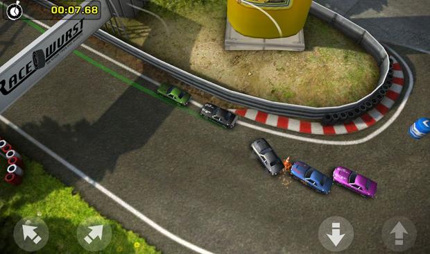 Reckless Racing 2 (Foto: Divulgação)