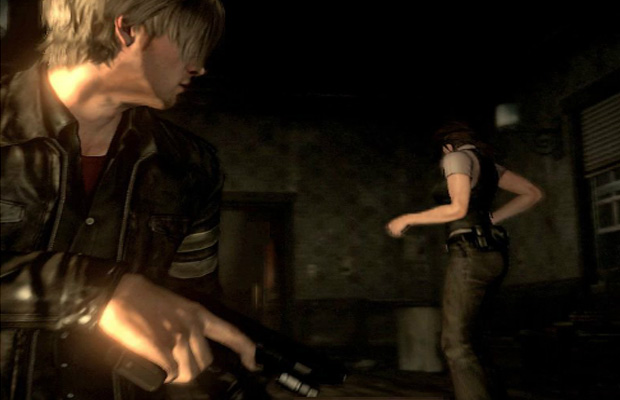 Resident Evil 6 (Foto: Gamers XTREME)