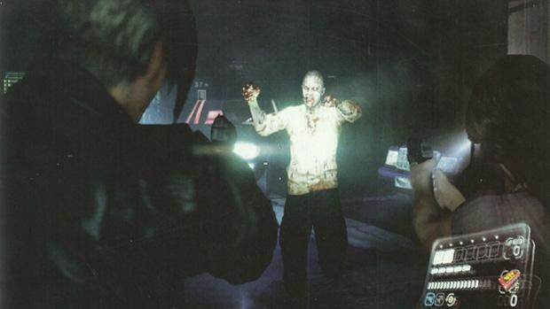Resident Evil 6 (Foto: Enizr)