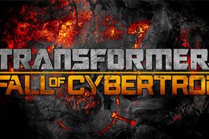 Transformers Fall of Cybertron (Foto: Divulgação)