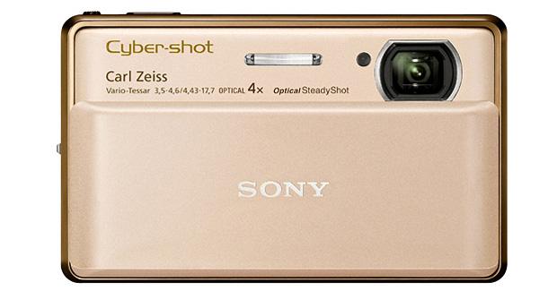 Sony DSC-TX100 (Foto: Divulgação)