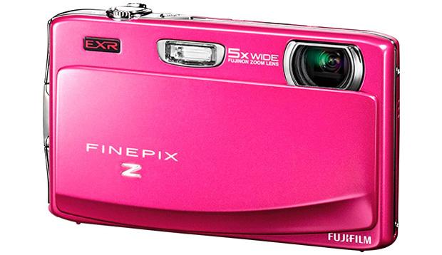 Fujifilm Finepix Z900EXR (Foto: Divulgação)