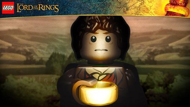 Loja lista jogo de LEGO Lord of the Rings para outubro (Foto: Divulgação)