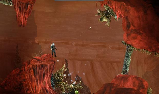 Waking Mars (Foto: Divulgação)