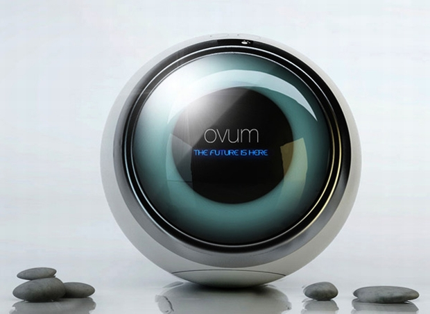 Ovum Concept (Foto: Reprodução)
