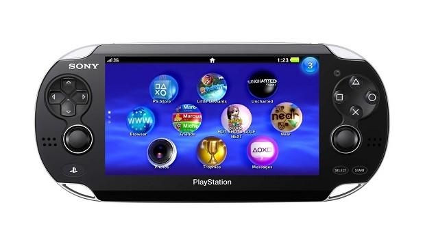 Sony espera vender mais 10 milhões de PS Vita até o fim do ano fiscal (Foto: Divulgação) (Foto: Sony espera vender mais 10 milhões de PS Vita até o fim do ano fiscal (Foto: Divulgação))