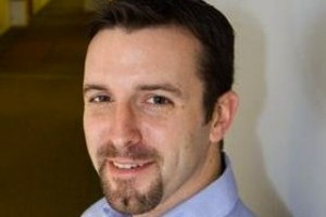 Rob May, co-fundador do Backupify (Foto: Divulgação)