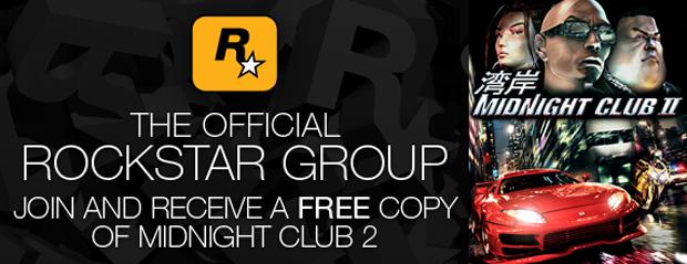 Rockstar dá jogo de graça no Steam (Foto: Divulgação)