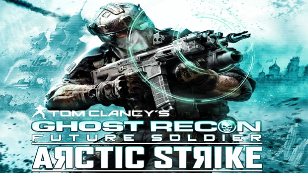 Ghost Recon: Future Soldier Arctic Strike Map Pack (Foto: GameInformer)