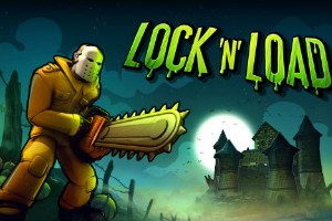Lock 'N' Loaded traz jogabilidade de clássicos (Foto: Divulgação) (Foto: Lock 'N' Loaded traz jogabilidade de clássicos (Foto: Divulgação))