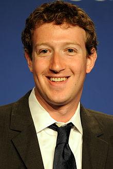 Mark Zuckerberg faz aniversário nesta segunda (Foto: Reprodução) (Foto: Mark Zuckerberg faz aniversário nesta segunda (Foto: Reprodução))