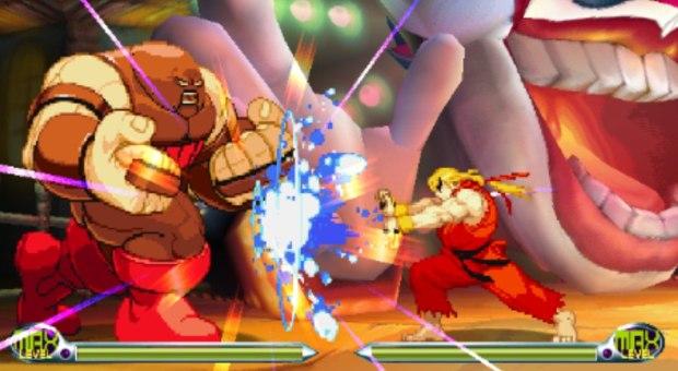 Marvel vs. Capcom 2 não teve boa recepção na App Store (Foto: Divulgação) (Foto: Marvel vs. Capcom 2 não teve boa recepção na App Store (Foto: Divulgação))
