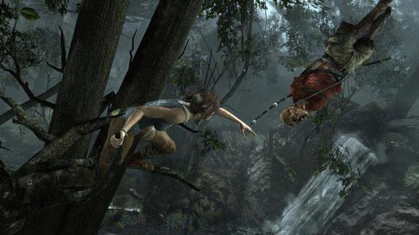 Tomb Raider (Foto: Divulgação)