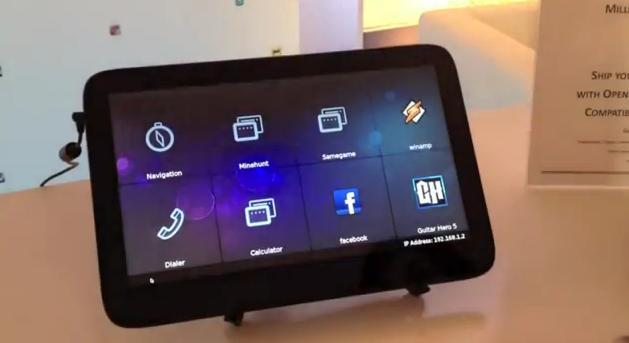 Tablet com Tizen vai poder rodar aplicativos Android (Foto: Reprodução) (Foto: Tablet com Tizen vai poder rodar aplicativos Android (Foto: Reprodução))