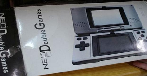 NE Double Games (Foto: Reprodução)