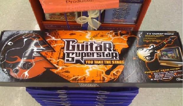 Guitar Superstar (Foto: Reprodução)