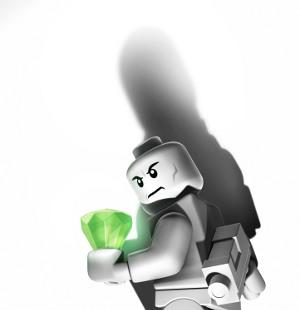 LEGO Batman 2 (Divulgação) (Foto: LEGO Batman 2 (Divulgação))