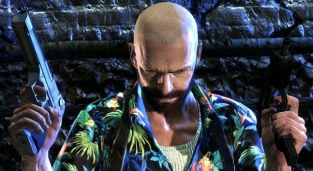 Max Payne 3 chega com um novo estilo (Foto: Divulgação) (Foto: Max Payne 3 chega com um novo estilo (Foto: Divulgação))