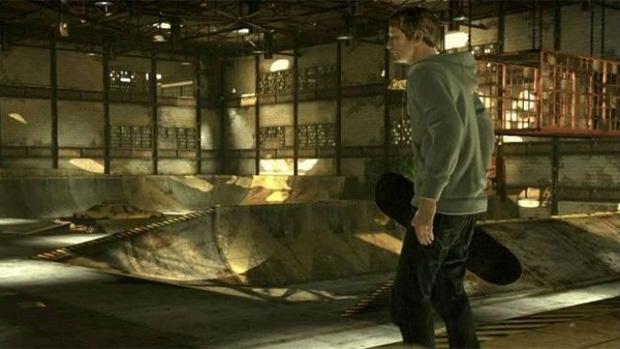 Tony Hawk's Pro Skater HD (Foto: Divulgação)