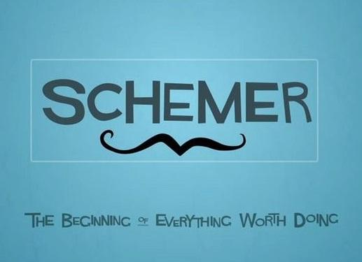 Schemer está disponível também para o sistema iOS (Foto: Reprodução)