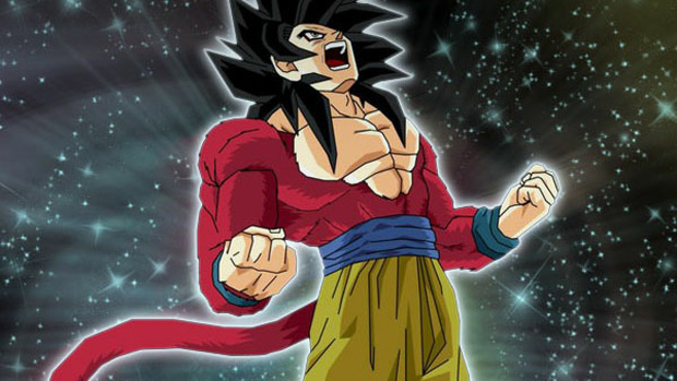 Namco Bandai anuncia Dragon Ball Z Sparking Omega (Foto: Gematsu)