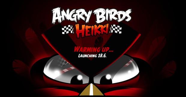 Angry Birds Heikki (Foto: Divulgação)