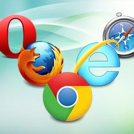 Chrome ultrapassou seus maiores concorrentes (Foto: Reprodução)