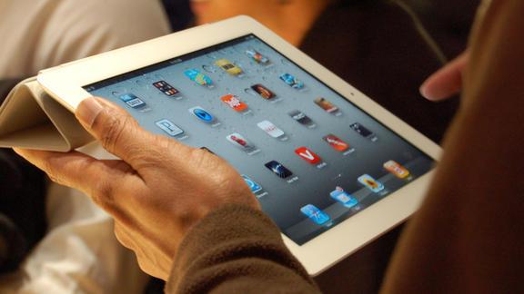 iPad Wi-Fi + 4G muda de nome (Foto: Divulgação)