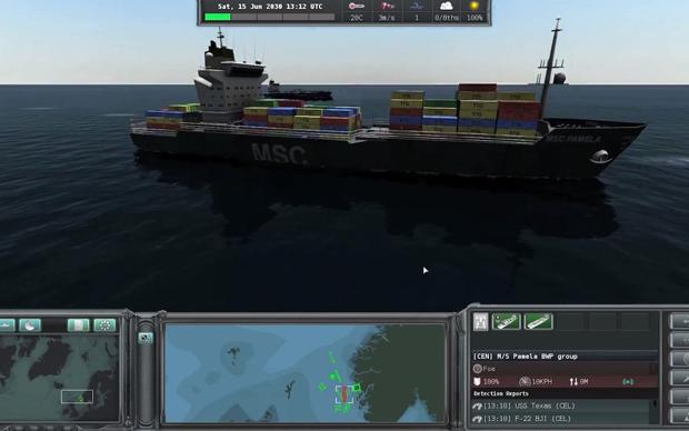 Naval War: Arctic Circle (Foto: Divulgação)