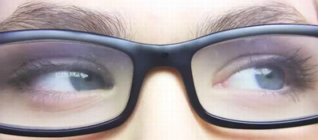 Social Video Electric Eyewear, óculos de sol que grava aquilo que os olhos estão vendo (Foto: Reprodução)