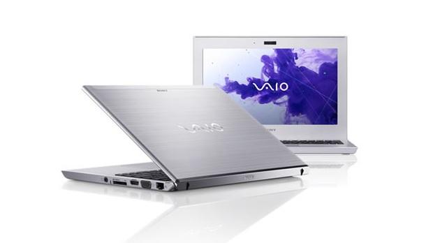 Ultrabook Sony VAIO SVT11115FBS (Foto: Divulgação)