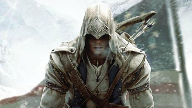 Assassin's Creed III é a principal aposta (Foto: Divulgação)