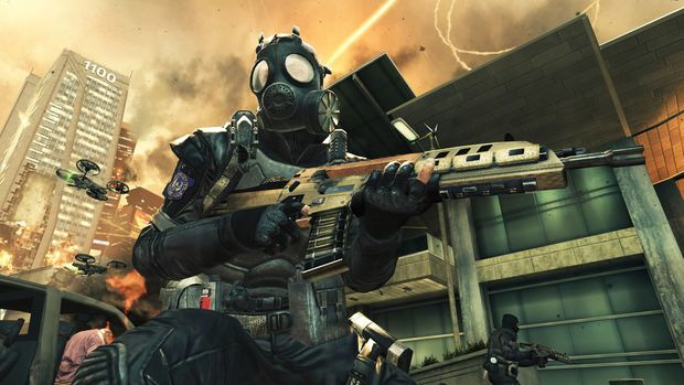 Call of Duty: Black Ops 2 (Foto: Destructoid)