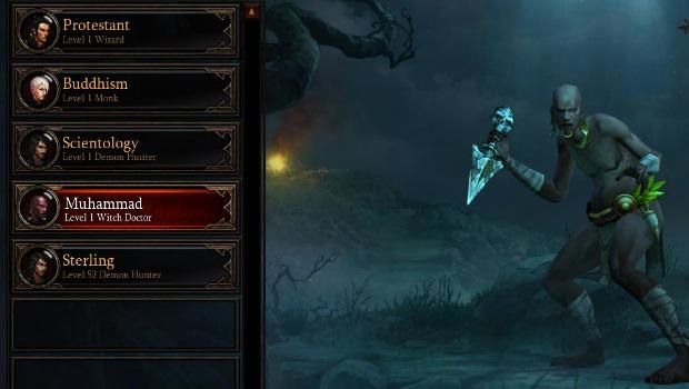 Diablo 3 (Foto: Destructoid)
