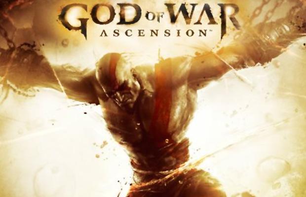 God of War Ascencion é a nova aventura de Kratos (Foto: Divulgação)