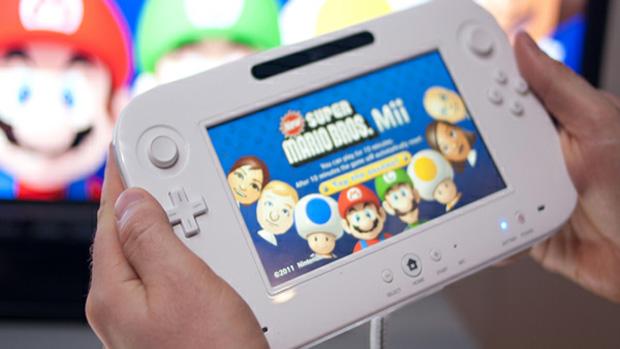 Novo Super Mario Bros. aparecerá para o Wii U (Foto: Divulgação)