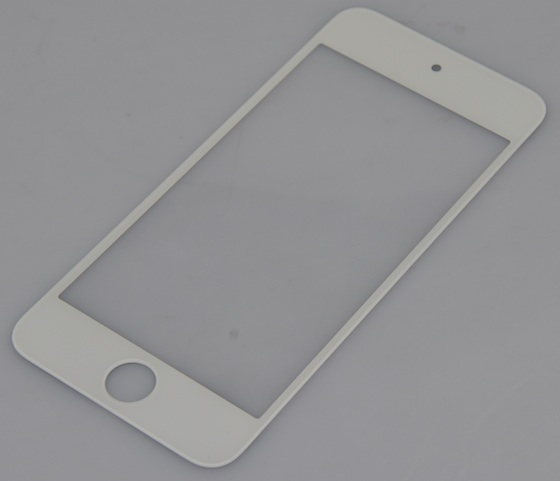 Painel Frontal iPhone 5 (Foto: Reprodução)