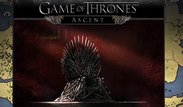 O Trono de Ferro é objeto de desejo em Game of Thrones (Foto: Divulgação)