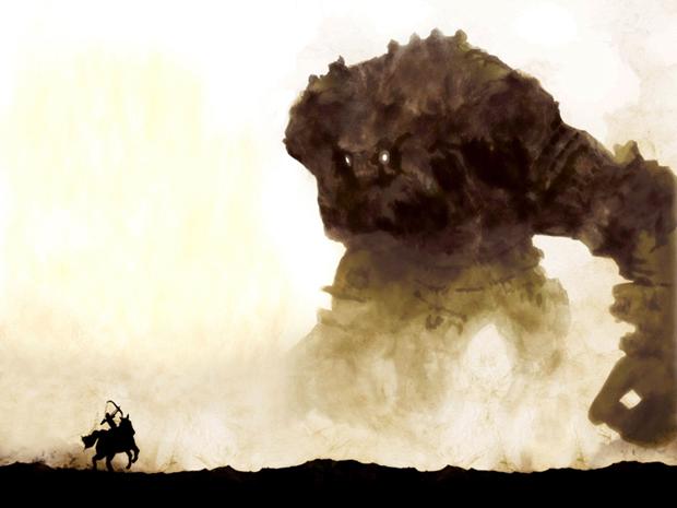 Shadow of the Colossus (Foto: Divulgação) (Foto: Shadow of the Colossus (Foto: Divulgação))