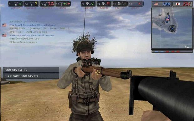 Battlefield 1942 (Foto: Battlefield 1942)
