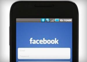 Rumores apontam que o Facebook pode ter um smartphone próprio (Foto: Reprodução) (Foto: Rumores apontam que o Facebook pode ter um smartphone próprio (Foto: Reprodução))