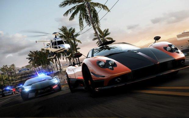 Série Need for Speed já tem 18 anos de corridas (Foto: Divulgação) (Foto: Série Need for Speed já tem 18 anos de corridas (Foto: Divulgação))