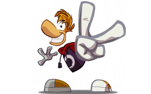 Rayman na sua versão mais atual. (Foto: Rayman na sua versão mais atual.)