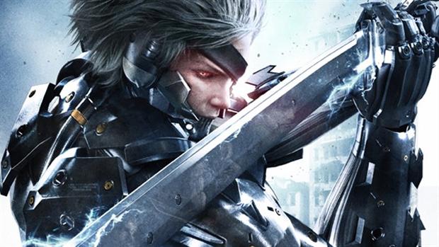Metal Gear Rising: Revengeance tem Raiden como protagonista (Foto: Divulgação) (Foto: Metal Gear Rising: Revengeance tem Raiden como protagonista (Foto: Divulgação))