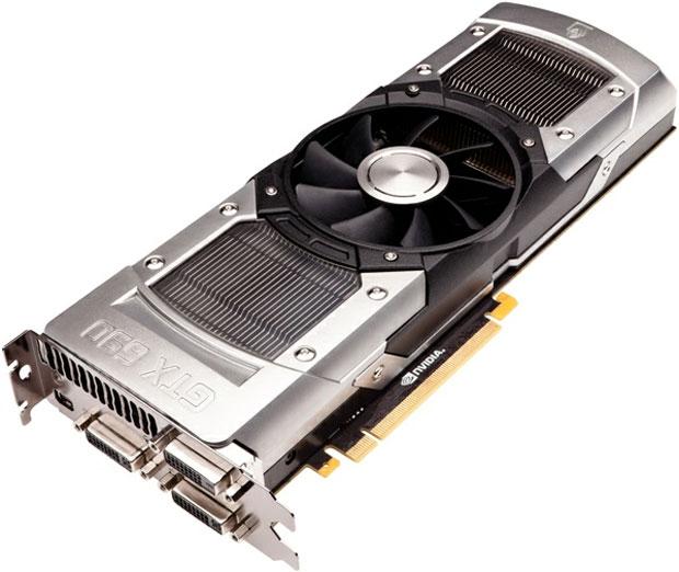 Asus lança sua leitura da Geforce GTX 690 no mercado oriental (Foto: Reprodução)